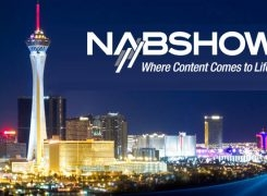 WorldConnect Executive Meets with Telco Leaders at NAB 2014