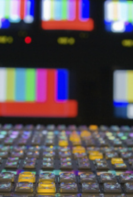 Broadcast Services